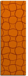 meshed rug - product 401279