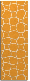 Meshed rug - product 401379