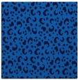 rug #401553   square blue animal rug