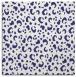rug #401665   square blue animal rug