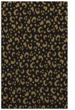 rug #402109 |  mid-brown animal rug