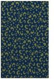 rug #402125 |  blue rug