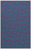 rug #402153 |  pink popular rug