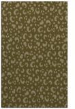 rug #402209 |  brown rug