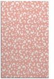 rug #402309 |  white animal rug