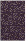 rug #402321    mid-brown animal rug