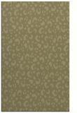 rug #402413 |  light-green rug