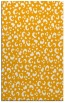 rug #402425 |  light-orange rug