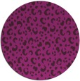 rug #402508   round animal rug