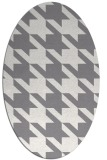rug #405441 | oval popular rug
