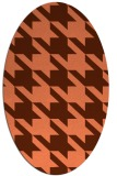 rug #405458   oval rug