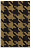 rug #405629 |  mid-brown rug
