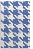rug #405649    blue popular rug
