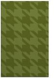 rug #405733 |  green popular rug