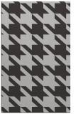 rug #405809 |  orange retro rug