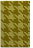 rug #405929 |  light-green rug