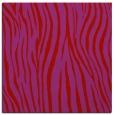 rug #406917 | square pink rug
