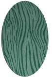 rug #407073 | oval popular rug