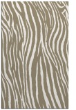 rug #407369 |  beige stripes rug