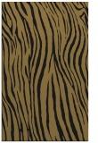 rug #407389 |  mid-brown animal rug