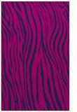 rug #407397    pink stripes rug