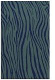 rug #407401 |  blue popular rug