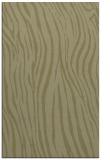 rug #407693 |  light-green stripes rug