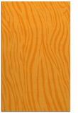 rug #407713 |  light-orange stripes rug