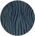 rug #407753 | round stripes rug