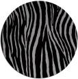 rug #407893 | round contemporary rug