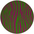 rug #407893 | round stripes rug