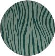 rug #407928 | round animal rug