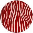 rug #407962 | round stripes rug