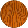 rug #407979 | round stripes rug