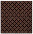 rug #410201 | square black rug