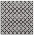 rug #410385   square orange traditional rug