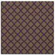 rug #410417 | square purple popular rug