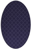rug #410624 | oval popular rug