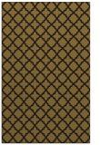 rug #411005 |  mid-brown rug