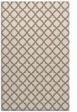 rug #411041 |  beige popular rug