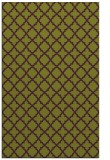 rug #411117 |  purple traditional rug
