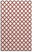 rug #411139 |  geometry rug