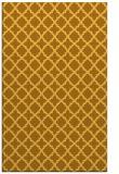 rug #411193 |  light-orange traditional rug