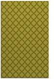 rug #411209    light-green traditional rug