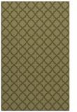 rug #411221    light-green traditional rug