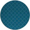 rug #411292   round geometry rug