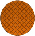 rug #411499 | round traditional rug