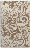 rug #412801 |  beige damask rug