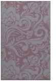 rug #412887 |  damask rug