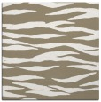 rug #413845 | square white stripes rug